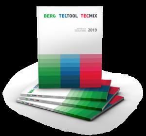 Katalog 2019 - BERGETCTOOL